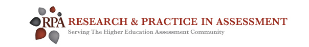 RPA Research and Practice in Assessment