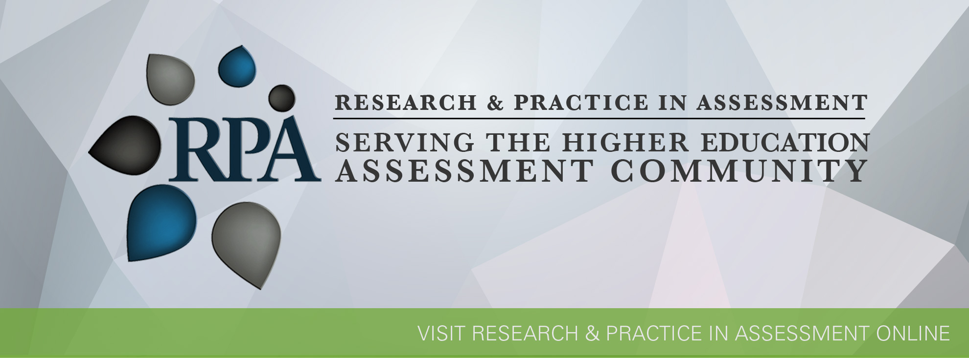 Research Practice and Assessment Journal