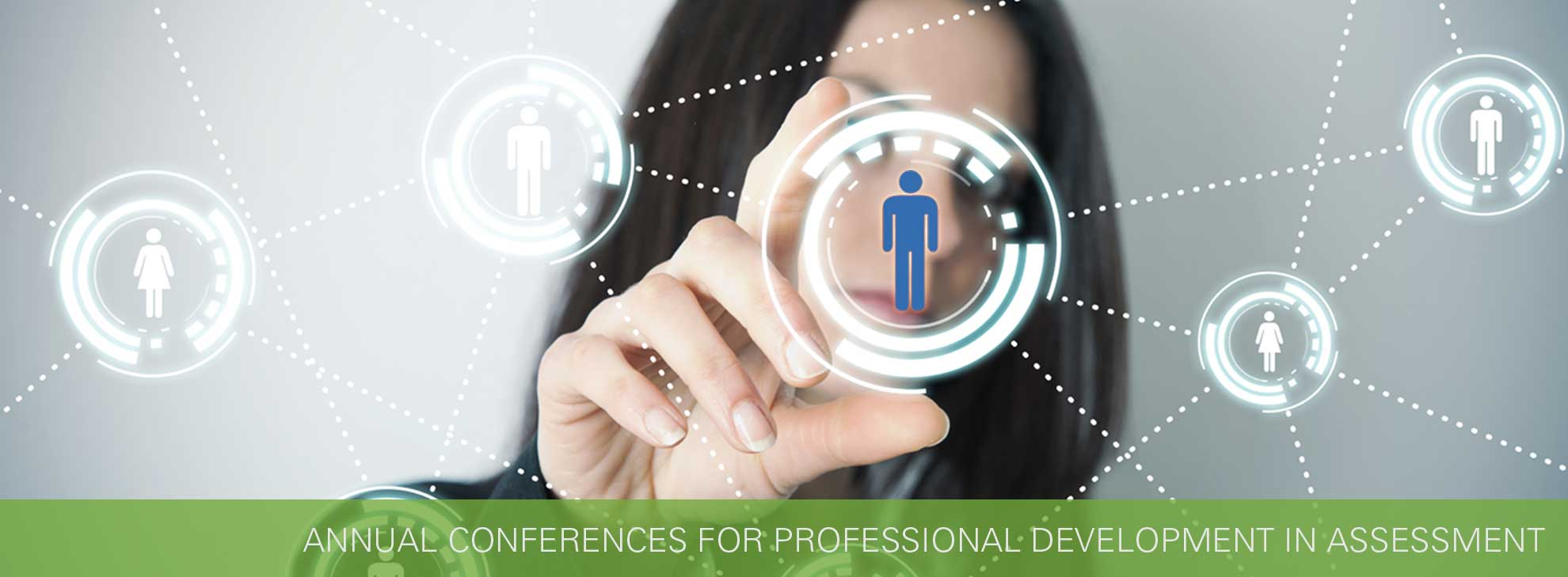 Annual Conferences for Professional Development in Assessment