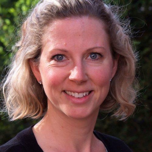 Kristy Crickenberger
