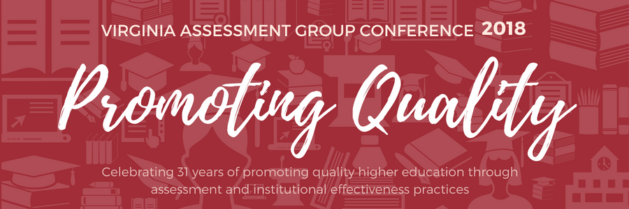 2018 Conference - Virginia Assessment Group