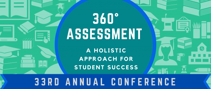 Virginia Assessment Group annual conference is back!!!
